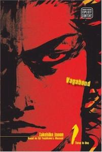 Vagabond Graphic Novel (VIZBIG Edition) 01