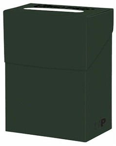 Ultra Pro Deck Box - Green
