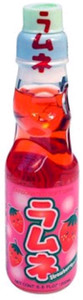 Ramune Strawberry