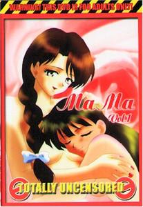Ma Ma DVD Vol. 01