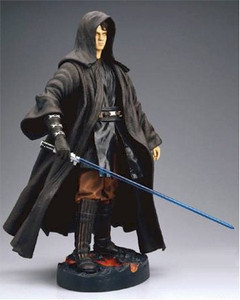 Star Wars: Anakin Skywalker 2 Vinyl Model Kit