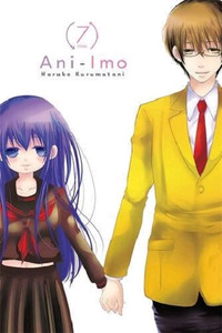 Ani-Imo Graphic Novel 07