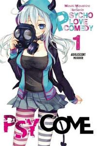 Psycome Novel 01