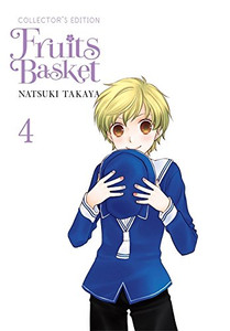 Fruits Basket Collector's Edition 04