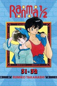 Ranma 1/2 Omnibus Graphic Novel Vol. 16