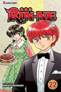 Rin-Ne Graphic Novel Vol. 22