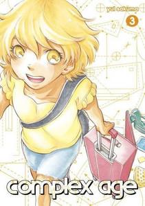 Complex Age Graphic Novel Vol. 03