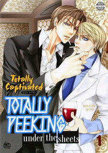 Totally Captivated SS:Totally Peeking Under the Sheets 01