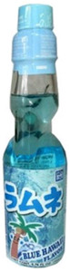 Ramune Hawaii Blue