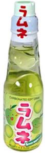 Ramune Green Apple