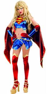 Supergirl Ame-Comi Costume
