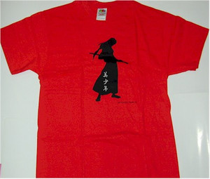 Pretty Boy T-Shirt (Red)