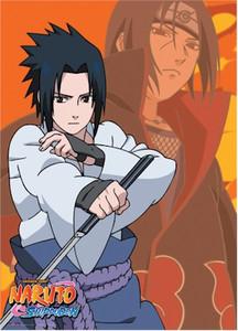 Naruto Shippuden Wallscroll #5243
