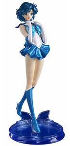 Sailor Moon Crystal Figuarts Zero - Sailor Mercury