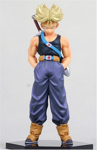Dragon Ball Z DFX Chozousyu - Super Saiyan Trunks
