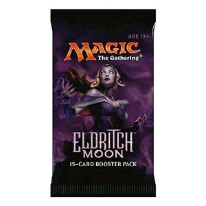 Magic the Gathering TCG Eldritch Moon Booster Pack