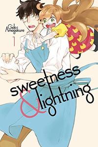 Sweetness and Lightning Graphic Novel 01
