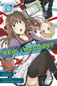 Real Account Graphic Novel 04