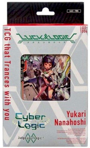 Luck & Logic Trial Deck - Cyber Logic