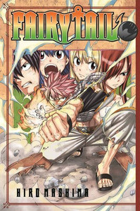 Fairy Tail Master's Edition 03