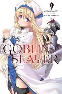 Goblin Slayer Light Novel 01