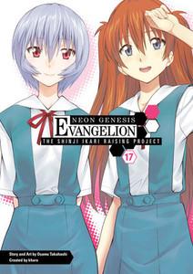 Neon Genesis Evangelion: The Shinji Ikari Raising Project 17