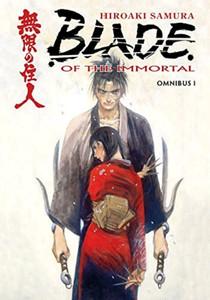 Blade of the Immortal Omnibus Vol. 01