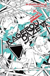 Kagerou Daze Novel 06