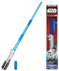 Star Wars Electronic Lightsaber - Rey
