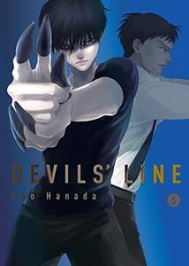 Devil's Line Graphic Novel 05