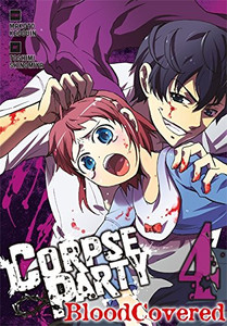 Corpse Party: Blood Covered Vol. 04