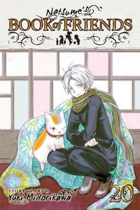 Natsume's Book of Friends Graphic Novel Vol. 20