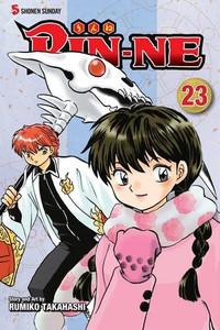 Rin-Ne Graphic Novel Vol. 23