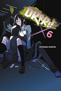 Durarara!! Novel 06