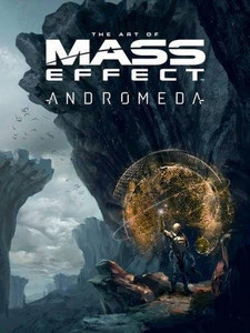 The Art of Mass Effect: Andromeda Art Book (HC)