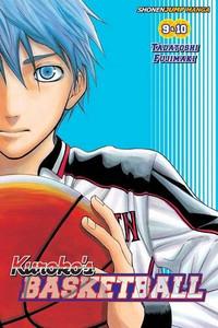 Kuroko's Basketball Omnibus Vol. 05