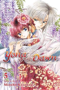 Yona of the Dawn Graphic Novel 05