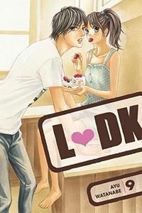 LDK Graphic Novel 09