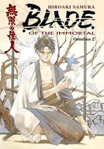 Blade of the Immortal Omnibus Vol. 02