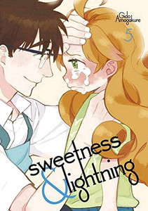 Sweetness and Lightning Graphic Novel 05