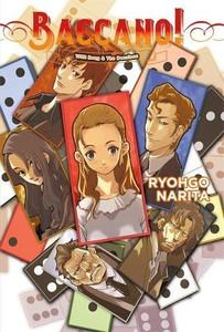Baccano! Novel 04 (HC)