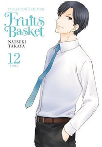 Fruits Basket Collector's Edition 12