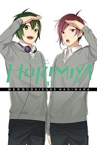 Horimiya Graphic Novel 07