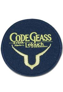 Code Geass Patch - Symbol