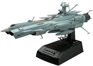 Star Blazers Space Battleship Yamato 2202 Kit: Andromeda