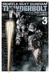 Mobile Suit Gundam Thunderbolt Vol. 03