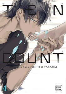Ten Count Graphic Novel 04