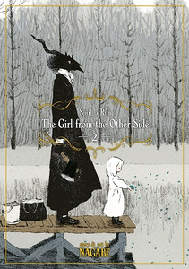 The Girl From the Other Side Siuil, a Run Graphic Novel 02