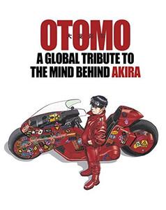 OTOMO: A Global Tribute to the Mind Behind Akira (Hardcover)