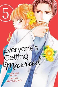 Everyone's Getting Married Graphic Novel 05